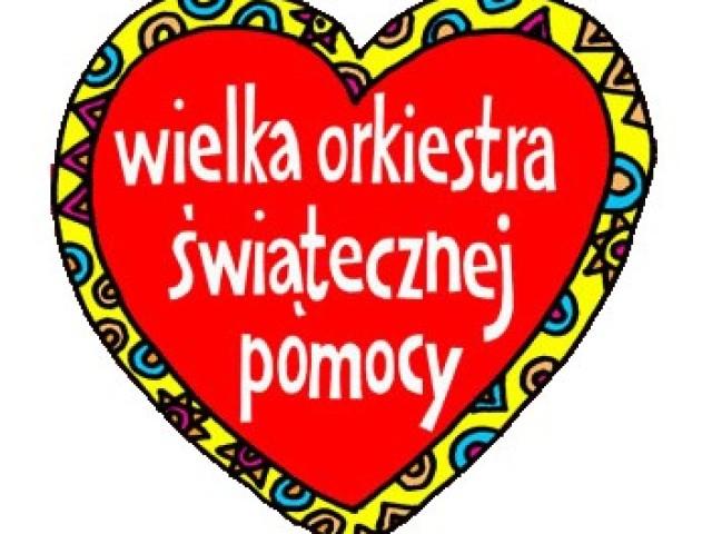 24 Finał Wielkiej Orkiestry Świątecznej Pomocy
