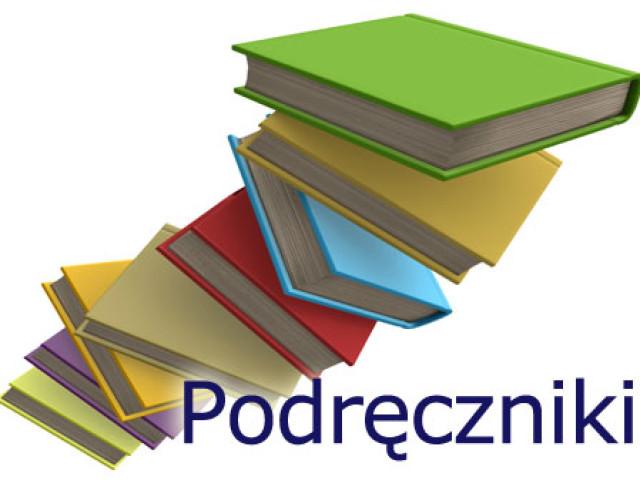 Programy szkolne, zestaw podręczników