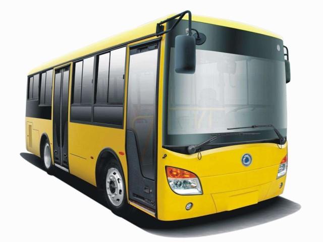 Trasy przejazdu autobusów