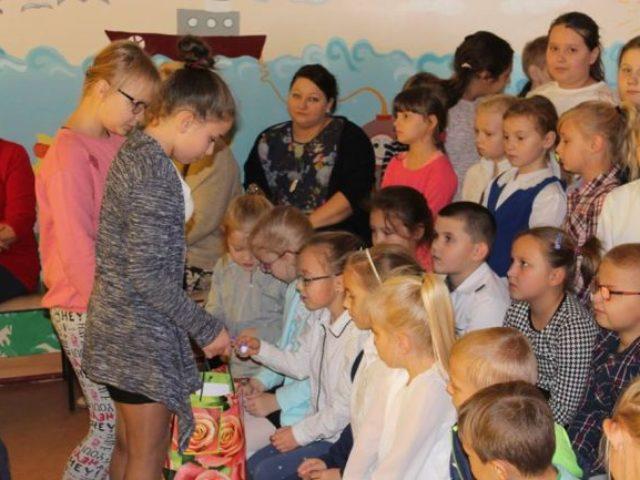 Dzień Edukacji Narodowej w Szkole Podstawowej w Wilkowicach