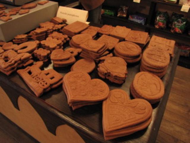 Wycieczka do Muzeum Piernika w Toruniu